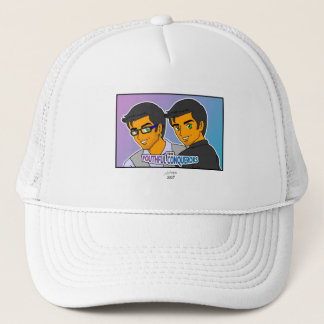 Youthful Conquerors hat