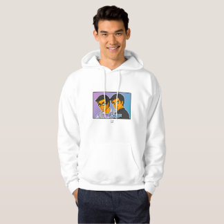 Youthful Conquerors hoodie