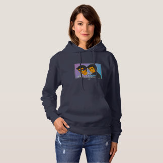 Youthful Conquerors hoodie 2