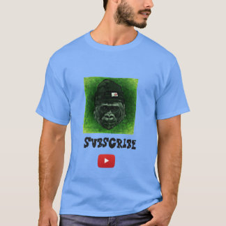Youtube coopdawg_28 T-Shirt