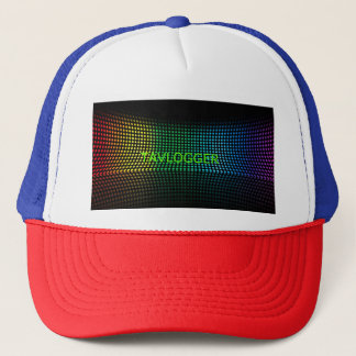youtube tavlogger hat