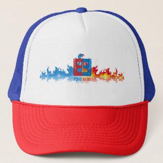 YouTube's EpicEric now has merch! Trucker Hat