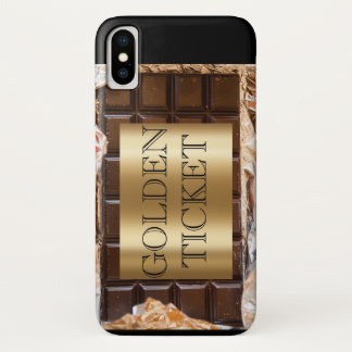 You've found the golden ticket! Phone case
