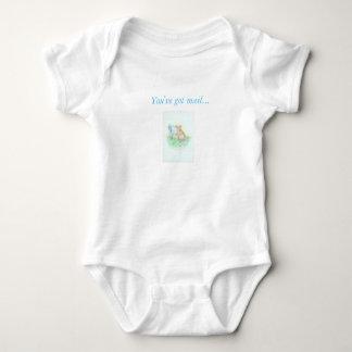 You've Got Mail... Baby Bodysuit