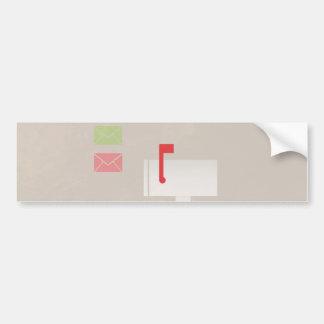You've Got Mail Bumper Sticker