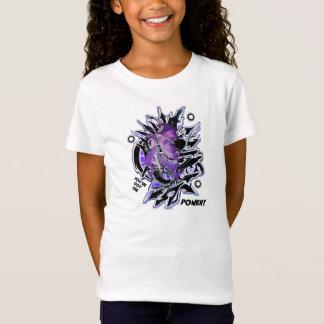You've Got The Power T-Shirt