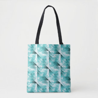 You've got the right angle... tote bag