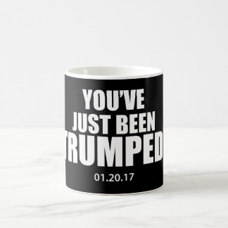 You've Just Been Trumped! Mug