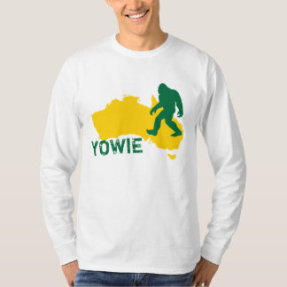 Yowie (Bigfoot) T-shirt