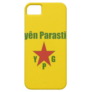 YPG Flag v2 iPhone 5 Cases