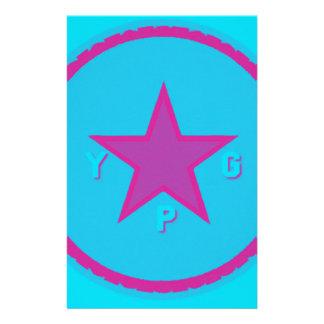 ypg logo 6 stationery