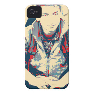YPG Soldier 3 Art 2 Case-Mate iPhone 4 Case