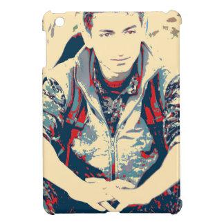 YPG Soldier 3 Art 2 iPad Mini Cover