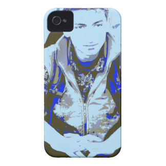 YPG Soldier 3 Art 3 iPhone 4 Cover