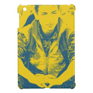 YPG Soldier 3 Art 4 iPad Mini Covers