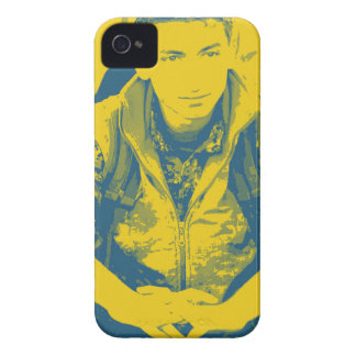 YPG Soldier 3 Art 4 iPhone 4 Cover