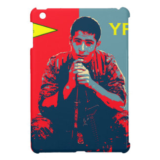 YPG Soldier 4 art 2 Case For The iPad Mini