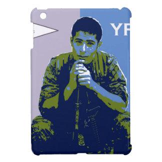 YPG Soldier 4 art 3 iPad Mini Cover