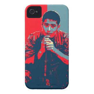 YPG Soldier 4 art Case-Mate iPhone 4 Case
