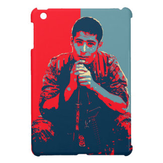 YPG Soldier 4 art Cover For The iPad Mini