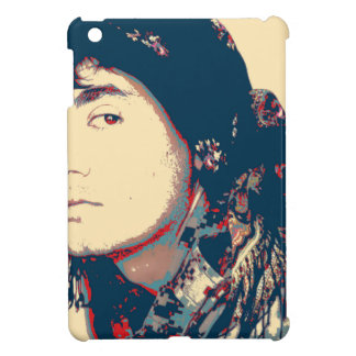 YPG Soldier art Case For The iPad Mini