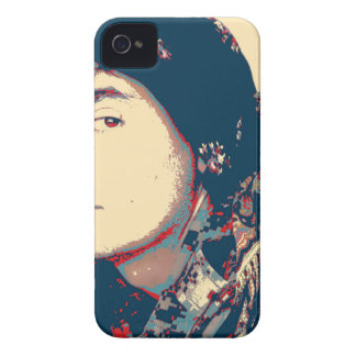 YPG Soldier art iPhone 4 Cover