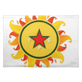 ypg - sun 2 a placemat