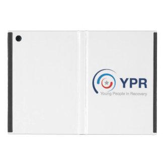 YPR Logo iPad mini case