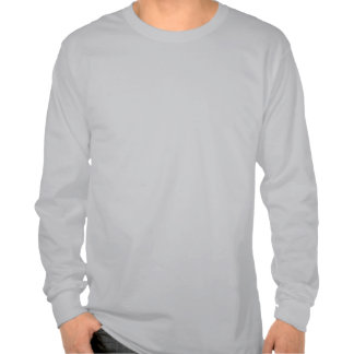 YRAP Logo Basic Long Sleeve Tee Shirts