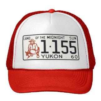 YT60 CAP