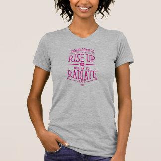 YTT Women's Plain Ol' T-shirt