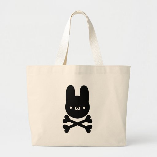 yu? Rabbit do ku ro Bag