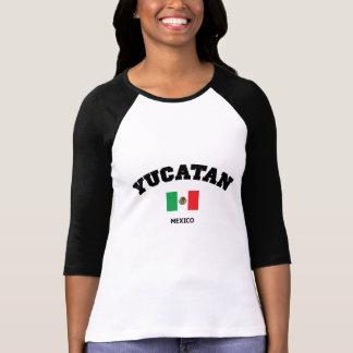 Yucatan Block T-Shirt