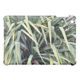 Yucca plant case for the iPad mini
