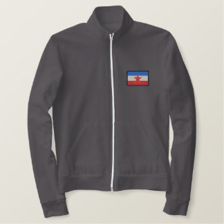 Yugoslavia Jackets