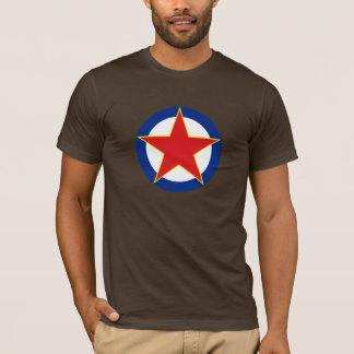 Yugoslavian Air Force t-shirt