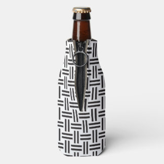 Yukata Pattern A Bottle Cooler