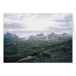 Yukon- Alaska Card