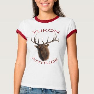 Yukon Attitude T-Shirt