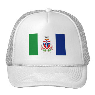 YUKON Flag Cap