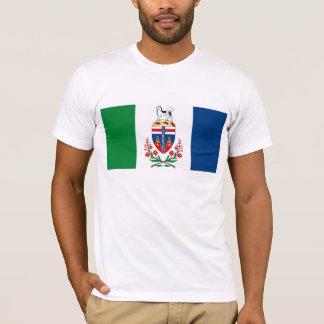 Yukon Flag T-shirt