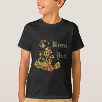 Yule Dragon T-Shirt
