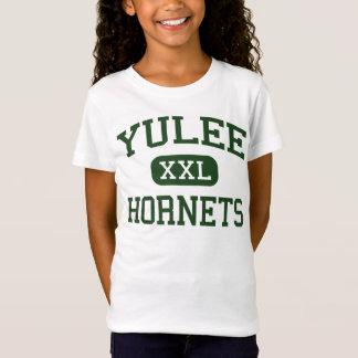 Yulee - Hornets - High School - Yulee Florida T-Shirt