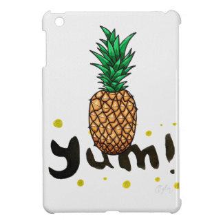 yum_ananasli iPad mini case