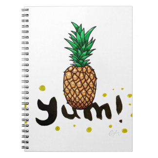 yum_ananasli notebook