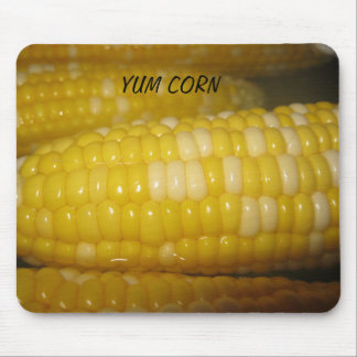 Yum Corn Mouse Pad