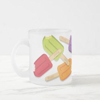 Yum! Frosted Mug