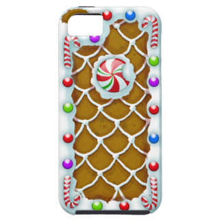 Yum Gingerbread! Case For The iPhone 5