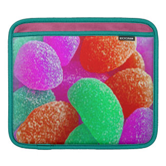 Yummi sweets iPAD Sleeve