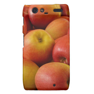 yummy apples motorola droid RAZR case